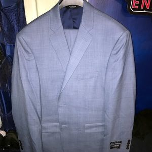 Jos.a.bank travelers suit